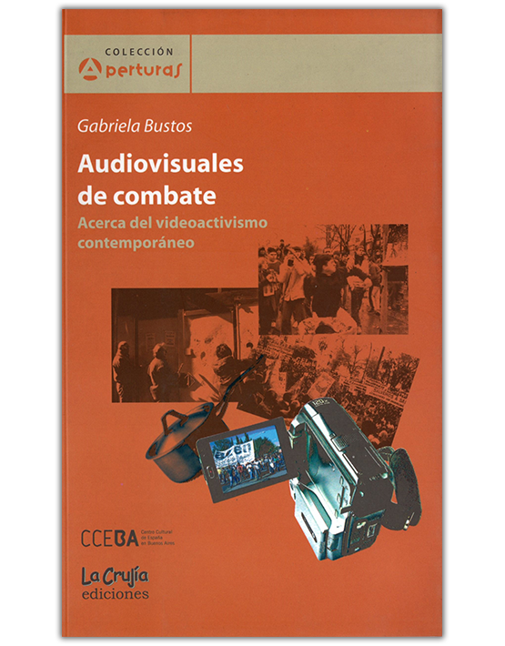 Audiovisuales de combate