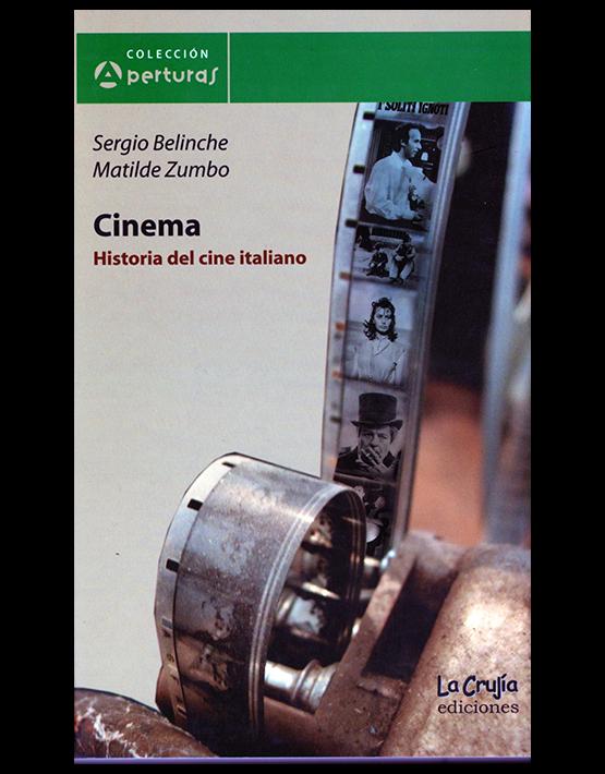 Cinema. Historia del cine italiano