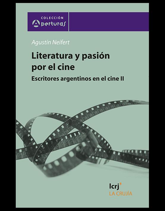 Literatura y pasión por el cine