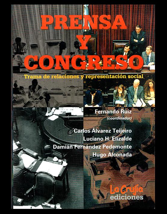 Prensa y congreso
