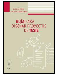 Guía para diseñar Proyectos de Tesis