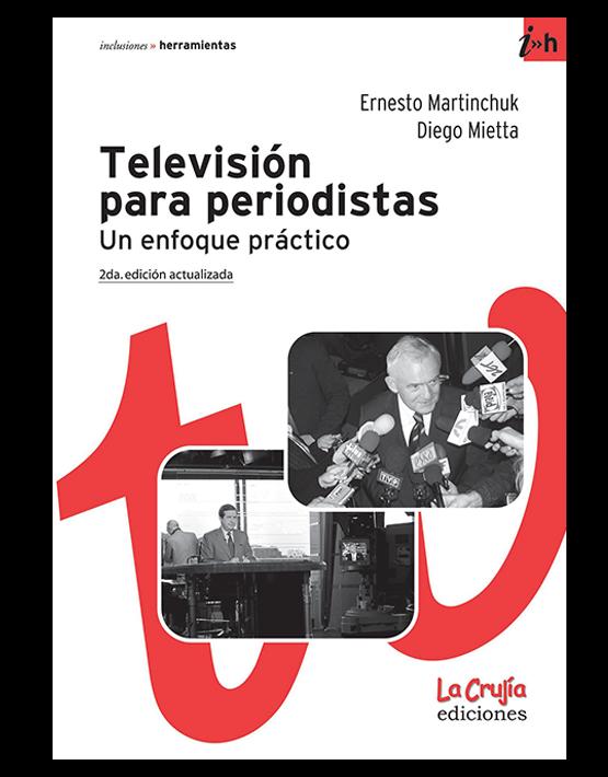 Televisión para periodistas