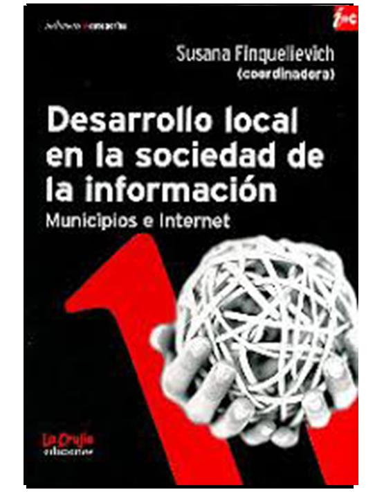 Desarrollo local en la sociedad de la información