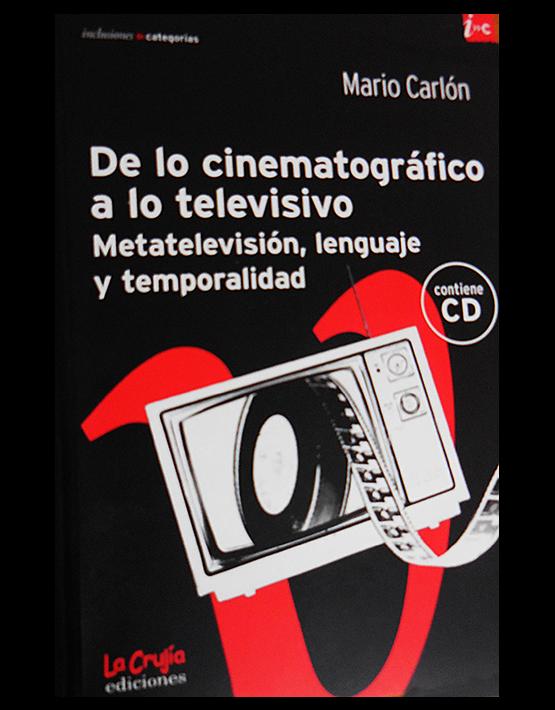 De lo cinematográfico a lo televisivo