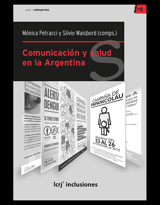 Comunicación y salud en la Argentina