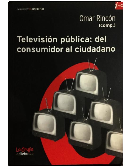 Televisión pública: del consumidor al ciudadano