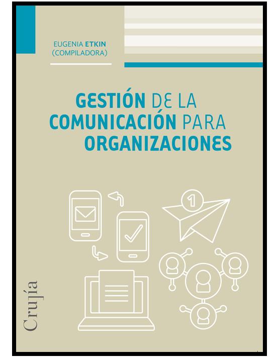 Gestión de la comunicación para organizaciones