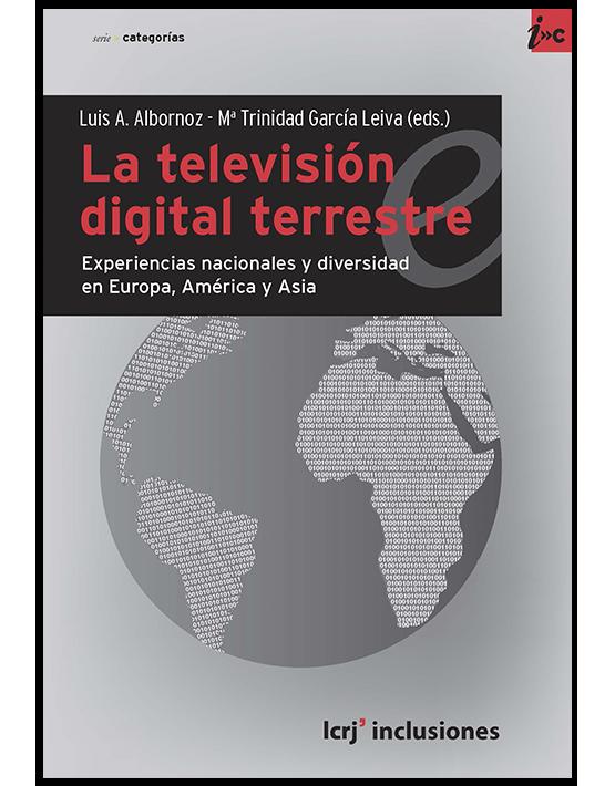 La televisión digital terrestre