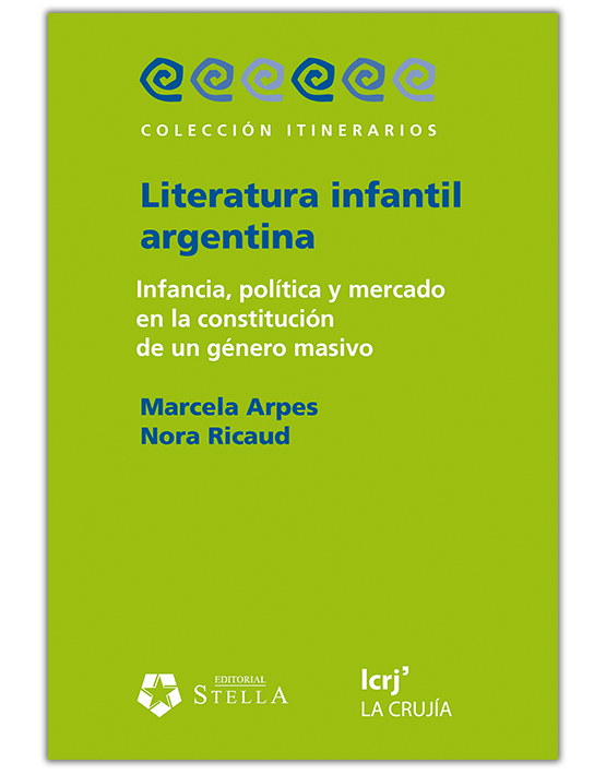 Literatura infantil argentina