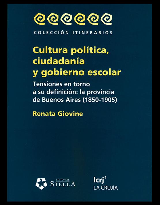 Cultura política, ciudadanía y gobierno escolar