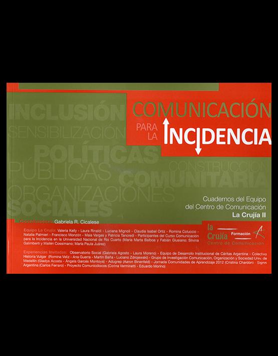 Comunicación para la incidencia