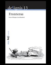 De Signis 13 – Fronteras