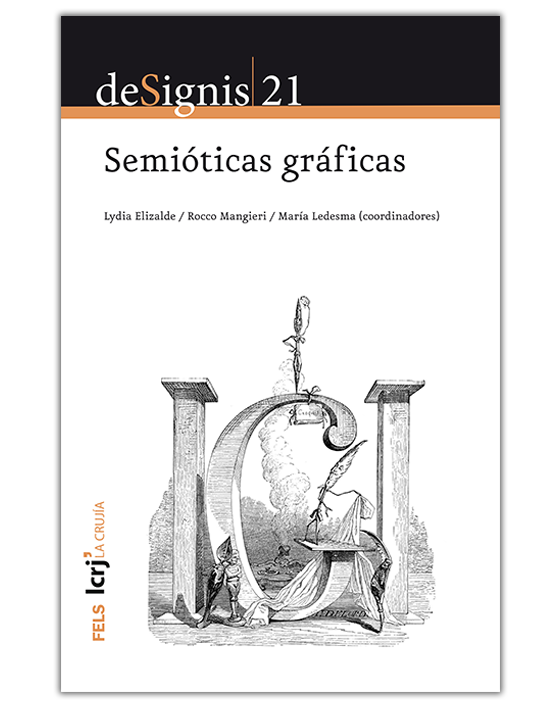 De Signis 21 – Semióticas gráficas