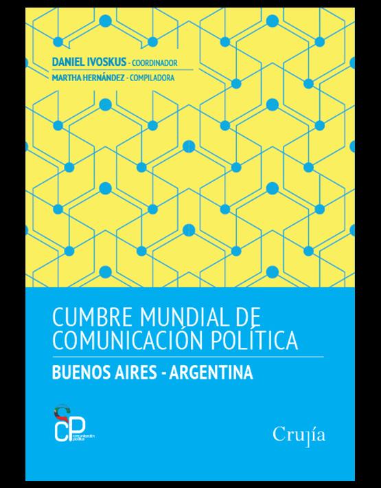 Cumbre Mundial de Comunicación Política - Buenos Aires
