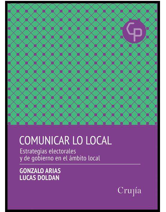 Comunicar lo local
