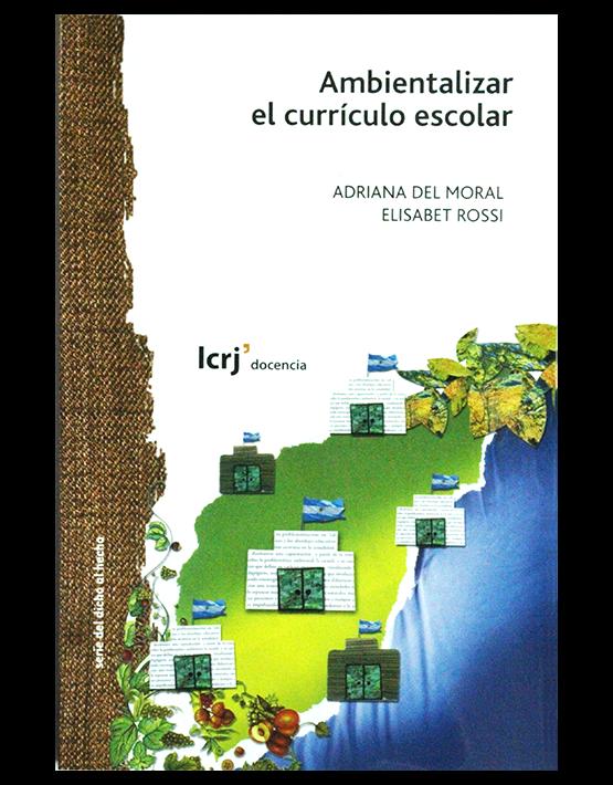 Ambientalizar el currículo escolar