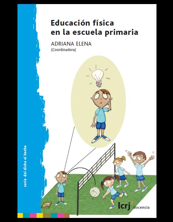 Educación física en la escuela primaria