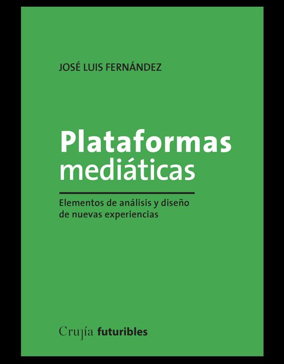 Plataformas mediáticas