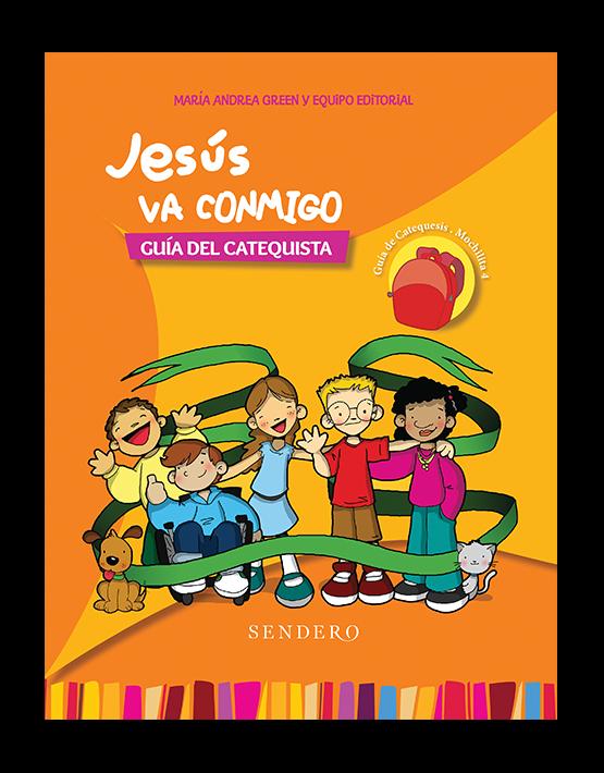 Mochilita 4. Guía del Catequista