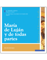 María de Luján y de todas partes