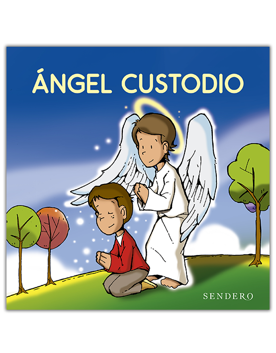 Angel custodio