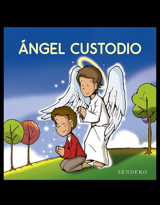 Ángel Custodio