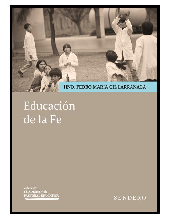 Educación de la fé