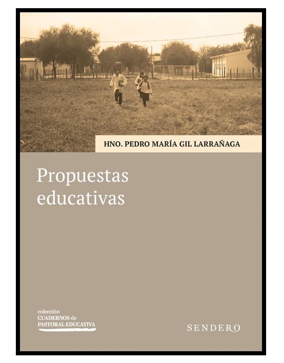 Propuestas educativas