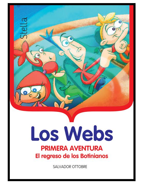 Los Webs