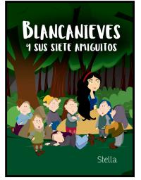 Blancanieves y sus siete amiguitos