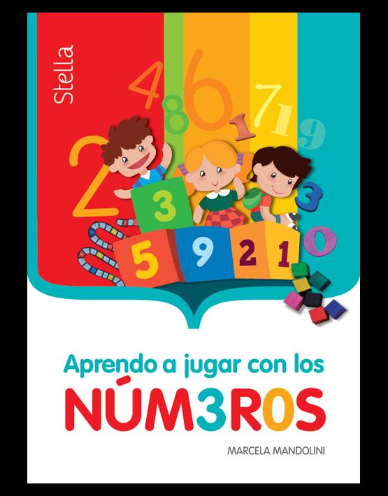 Aprendo a jugar con los números