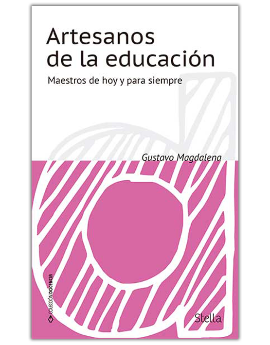 Artesanos de la educación