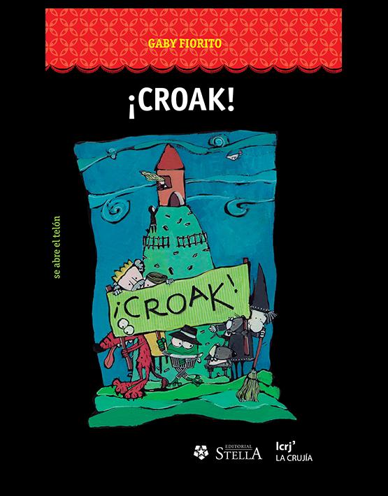 ¡Croak!