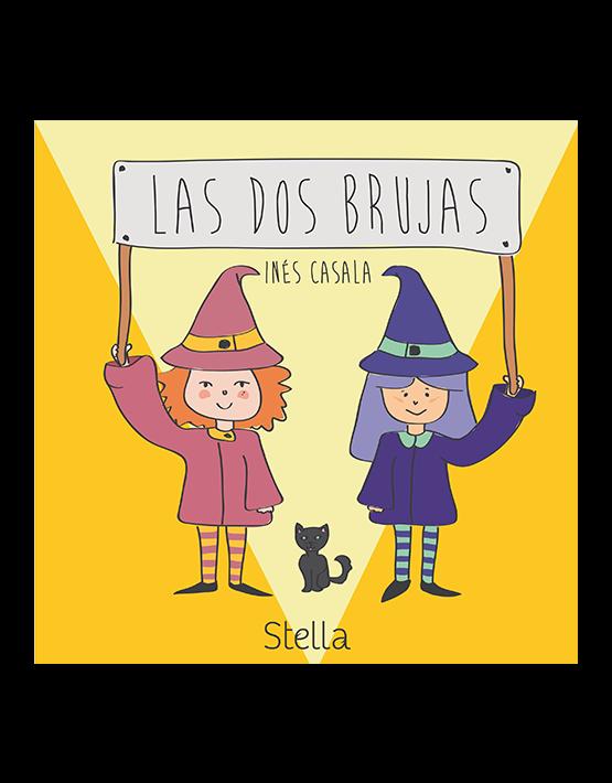 Las dos brujas